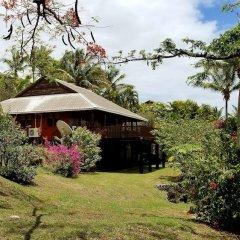 Отель Wananavu Beach Resort фото 16