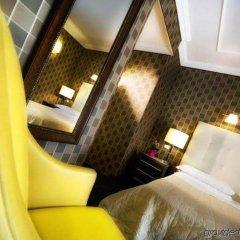 Отель Panama Garden спа фото 2