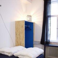 Отель Globalhagen Hostel Дания, Копенгаген - отзывы, цены и фото номеров - забронировать отель Globalhagen Hostel онлайн комната для гостей фото 2
