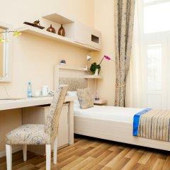 Отель Bristol Hotel Азербайджан, Баку - 9 отзывов об отеле, цены и фото номеров - забронировать отель Bristol Hotel онлайн комната для гостей фото 3