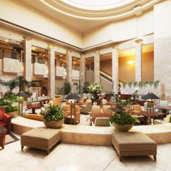 Urayasu Brighton Hotel Tokyo Bay Ураясу интерьер отеля фото 2