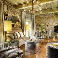 Brunelleschi Hotel комната для гостей фото 2