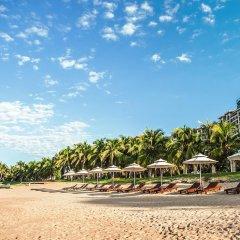Отель Sheraton Sanya Bay Resort пляж фото 2