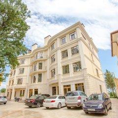 Гостиница Panorama De Luxe Украина, Одесса - 1 отзыв об отеле, цены и фото номеров - забронировать гостиницу Panorama De Luxe онлайн парковка