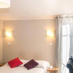 Отель Hôtel Solara комната для гостей фото 3