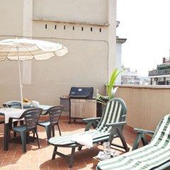 Отель AinB Eixample-Entenza Apartments Испания, Барселона - 4 отзыва об отеле, цены и фото номеров - забронировать отель AinB Eixample-Entenza Apartments онлайн фото 13