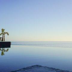 Отель Savoy Saccharum Resort & Spa бассейн