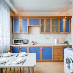 Апартаменты OREKHOVO APARTMENTS with two bedrooms near Tsaritsyno park в номере фото 2