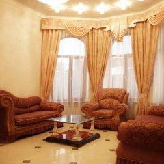 Гостиница Корона Уфа комната для гостей