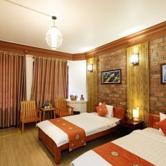 Отель OYO 836 Mangcay House Шапа комната для гостей фото 3