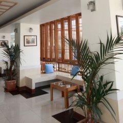 First Residence Hotel интерьер отеля фото 3