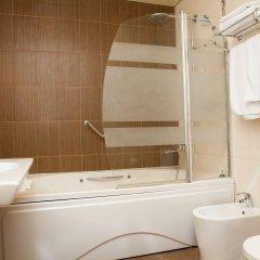 Бутик-отель Пассаж ванная фото 2
