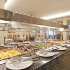 Отель Canyamel Sun Aparthotel Испания, Каньямель - отзывы, цены и фото номеров - забронировать отель Canyamel Sun Aparthotel онлайн питание фото 2
