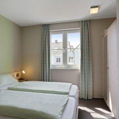 Отель DORFHOTEL Sylt комната для гостей фото 4