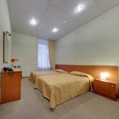 Мини-Отель Ринальди Поэтик Стандартный номер с 2 отдельными кроватями фото 4