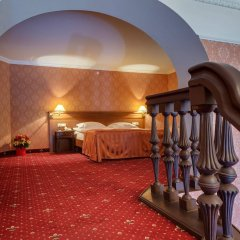 Гостиница Лондонская спа