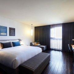 GLAD Hotel Yeouido комната для гостей фото 3