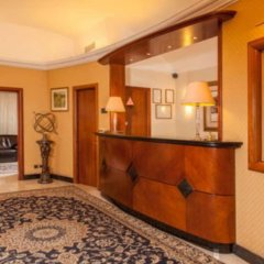 Hotel Piemonte интерьер отеля фото 5