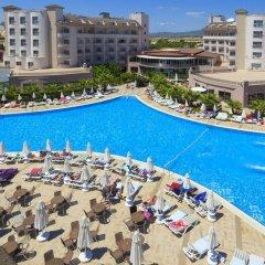 Side Lilyum Hotel & Spa Турция, Сиде - отзывы, цены и фото номеров - забронировать отель Side Lilyum Hotel & Spa онлайн бассейн