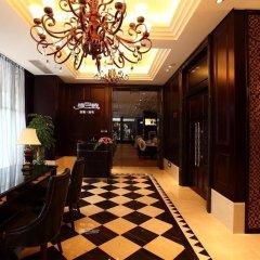 Отель Mercure Xiamen Exhibition Centre интерьер отеля фото 2