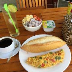 Отель Hoi An Dat Cam Homestay питание