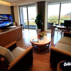 Отель Mingshen Golf & Bay Resort Sanya комната для гостей