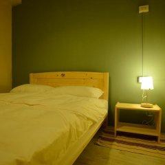 Kali Inn Hostel комната для гостей фото 4