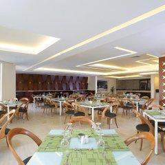 Отель Aqua Vista Resort & Spa Египет, Хургада - 1 отзыв об отеле, цены и фото номеров - забронировать отель Aqua Vista Resort & Spa онлайн питание фото 3