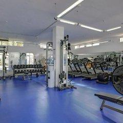 Отель TUI MAGIC LIFE Cala Pada - All-Inclusive фитнесс-зал