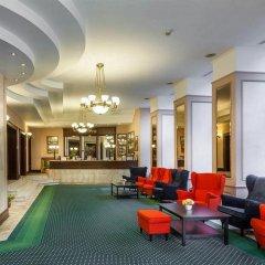Hotel Capitol интерьер отеля фото 2