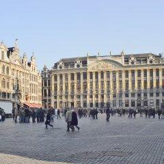 Hotel Sofitel Brussels Europe Брюссель фото 3