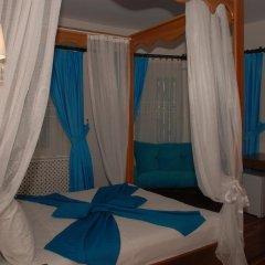 Отель Mavi Inci Park Otel спа