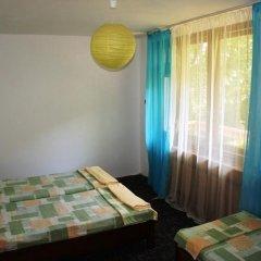 Hotel Cherni Vit комната для гостей