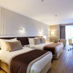 Отель Byotell Istanbul комната для гостей фото 2