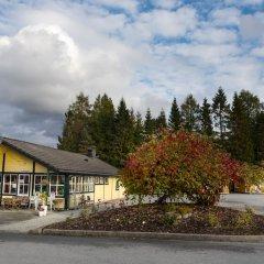 Отель Bergen Camping Park Берген фото 23