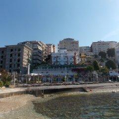 Hotel Nertili городской автобус