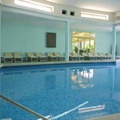 Отель Harry´s Garden Италия, Абано-Терме - отзывы, цены и фото номеров - забронировать отель Harry´s Garden онлайн бассейн