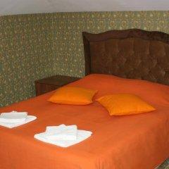 Hotel Ryzhaya Sara Нижний Новгород комната для гостей фото 4