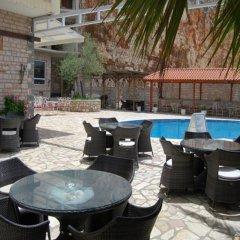 Отель Panorama Sarande Албания, Саранда - отзывы, цены и фото номеров - забронировать отель Panorama Sarande онлайн фото 3