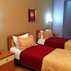 Hotel Stela City Center комната для гостей фото 5