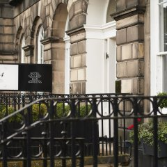 Отель 24 Royal Terrace Великобритания, Эдинбург - отзывы, цены и фото номеров - забронировать отель 24 Royal Terrace онлайн спортивное сооружение
