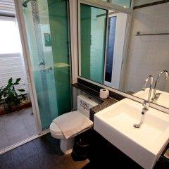 Апартаменты Kata Beach Studio ванная