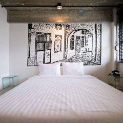 Отель Quip Bed & Breakfast Таиланд, Пхукет - отзывы, цены и фото номеров - забронировать отель Quip Bed & Breakfast онлайн фитнесс-зал фото 3