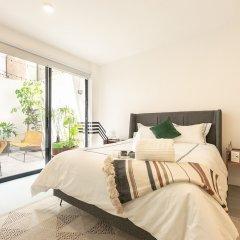 Отель Cozy & Hip Roma Apt With 2 Private Terraces! Мехико фото 7