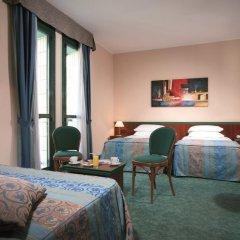 Hotel Raffaello комната для гостей фото 3