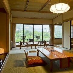 Kinugawa Kanaya Hotel Никко комната для гостей фото 4