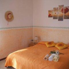 Отель Fausto & Deby B&B Италия, Мира - отзывы, цены и фото номеров - забронировать отель Fausto & Deby B&B онлайн комната для гостей фото 3