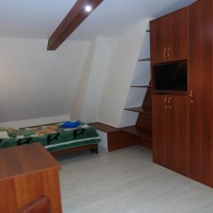 Гостиница Гларус комната для гостей фото 3