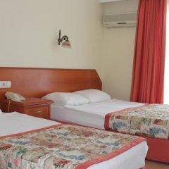 Gazipasa Star Hotel & Apart Сиде комната для гостей фото 5