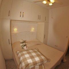 Отель Moriel Seaside Homes Suites Ситония комната для гостей фото 4